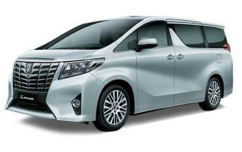 Mobil Toyota Alphard, Mobil Mewah Yang Bisa di Rental Saat di Pulau Lombok