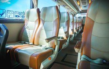 Sewa Bus Lombok 2019 Murah, Dapatkan Harga Rental Promo