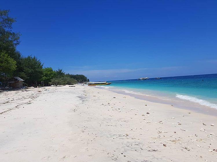 Gili Meno, Salah Satu Destinasi Wisata Unggulan Lombok - Sewa avanza Lombok