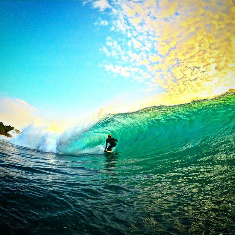 Pantai Bangko Bangko, sumber ig surfergabrielsodre