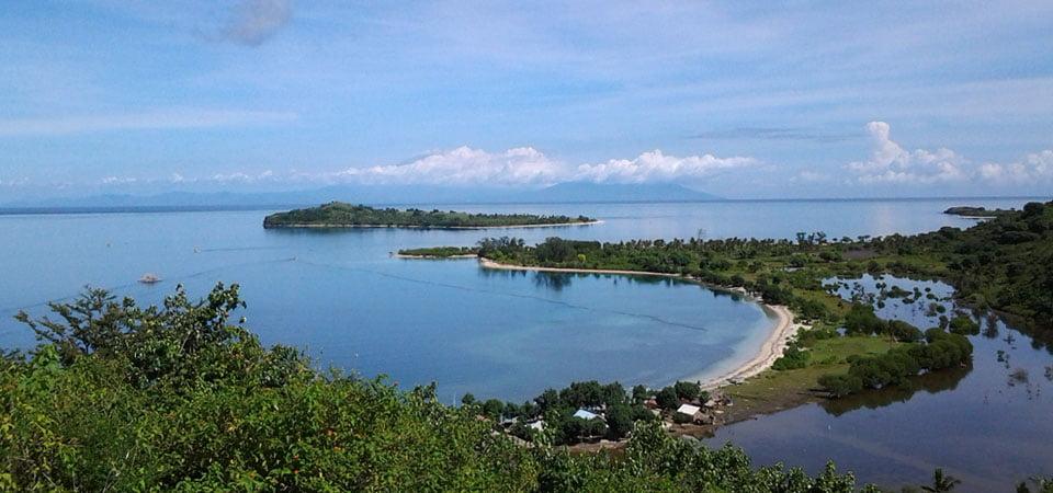 Pantai Sekotong - 3 Pantai di Lombok Sangat Indah & Sayang Dilewatkan
