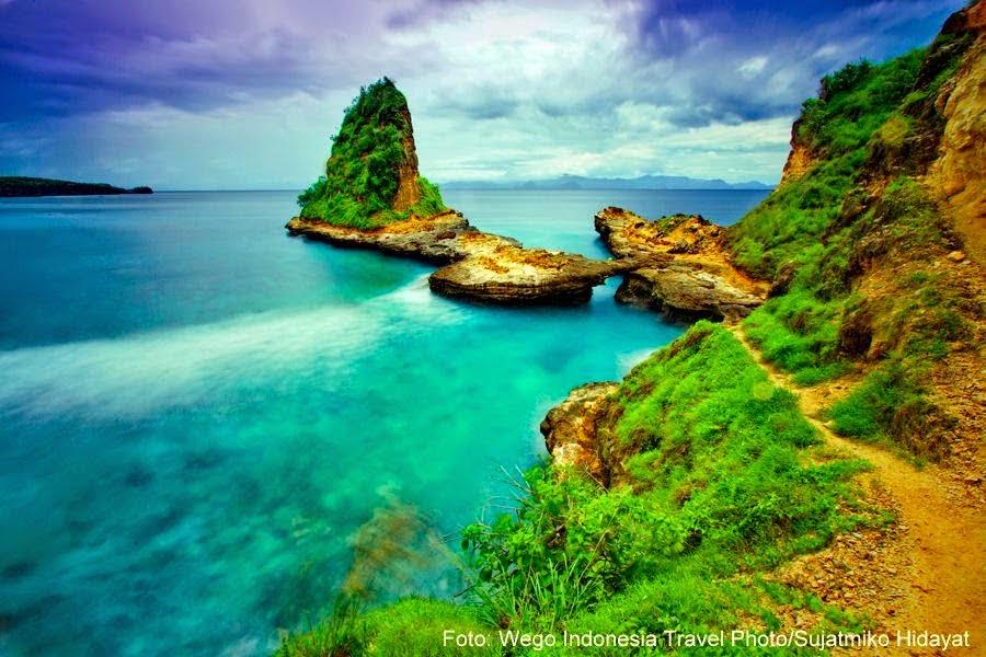 3 Pantai di Lombok Sangat Indah & Sayang Dilewatkan