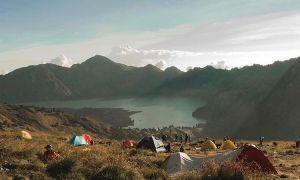 Tips Sebelum Naik Gunung Rinjani, sumber ig @discover_the_uniqueness