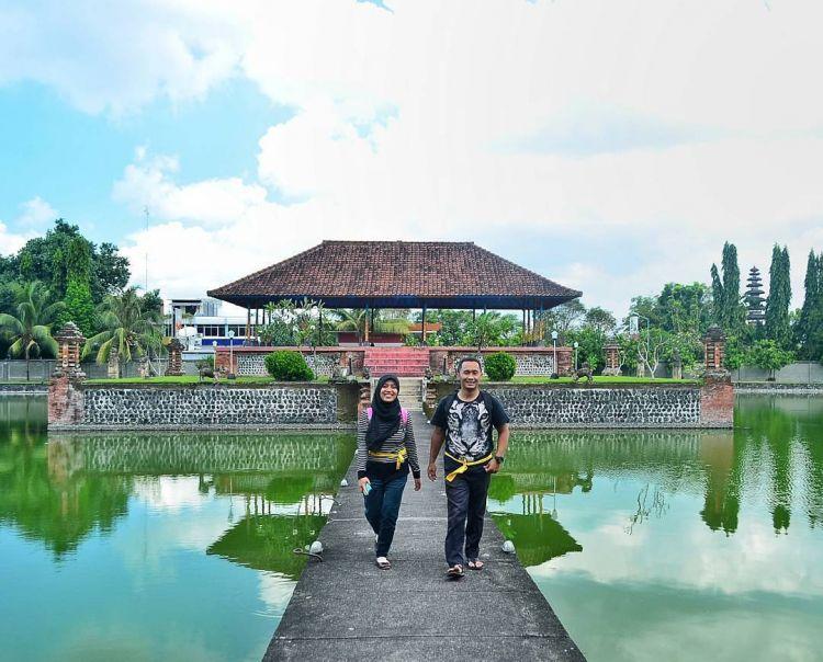 Berkunjung ke Wisata Sejarah Kota Mataram – Nusa Tenggara Barat