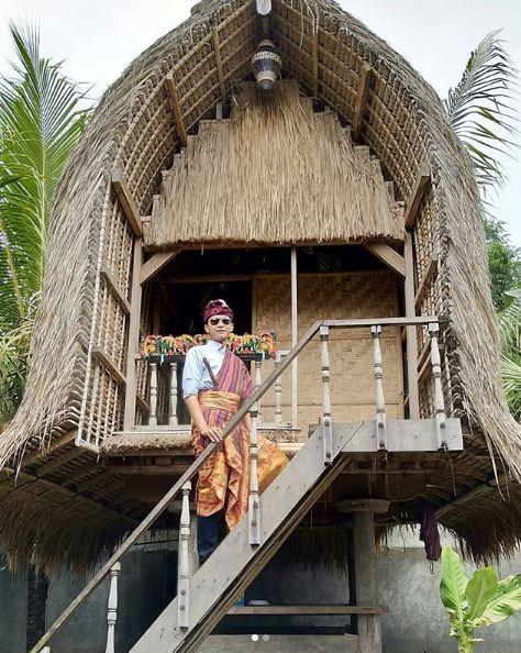 Mengunjungi 3 Desa Adat Suku Sasak di Pulau Lombok