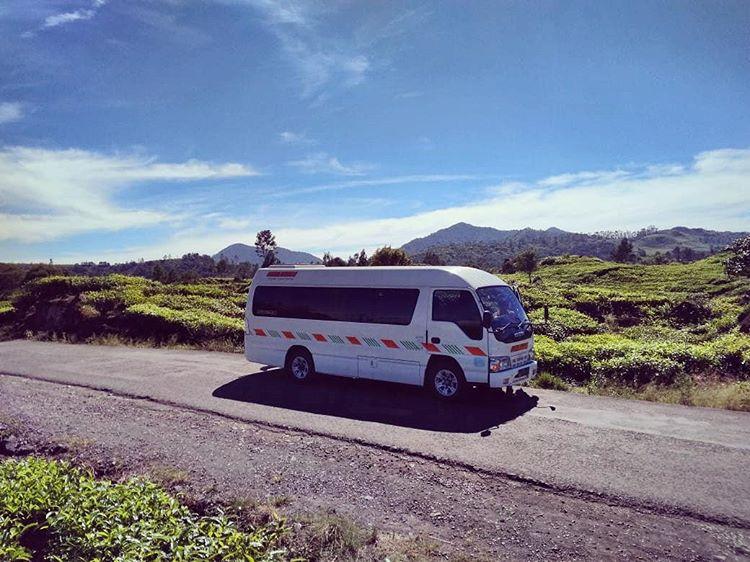 Sewa Elf Lombok 2019, Transportasi Hemat dan Nyaman