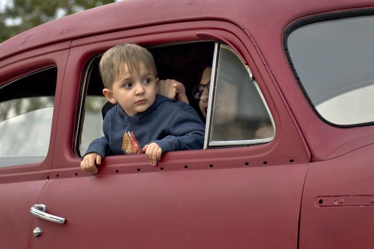 Kelebihan Berwisata Dengan Mobil Bersama Keluarga