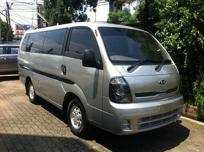 Rental Travello Lombok 2019, Minibus Yang Cocok Untuk Rombongan