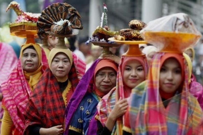 Mengenal Berbagai Macam Festival Wisata di Nusa Tenggara Barat