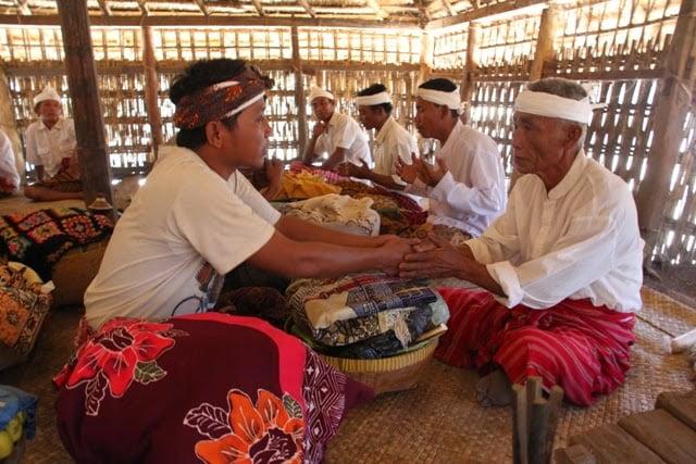 Suku Sasak Samawa Mbojo – Nusa Tenggara Barat