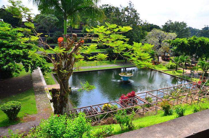 Taman Narmada Lombok, Cagar Budaya Yang Masih Mempesona