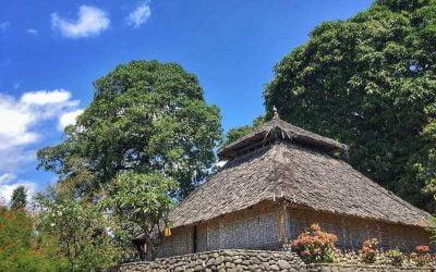 Masjid Bayan Beleq Lombok, Tempat Wisata Sejarah Sekaligus Religi Yang Menarik
