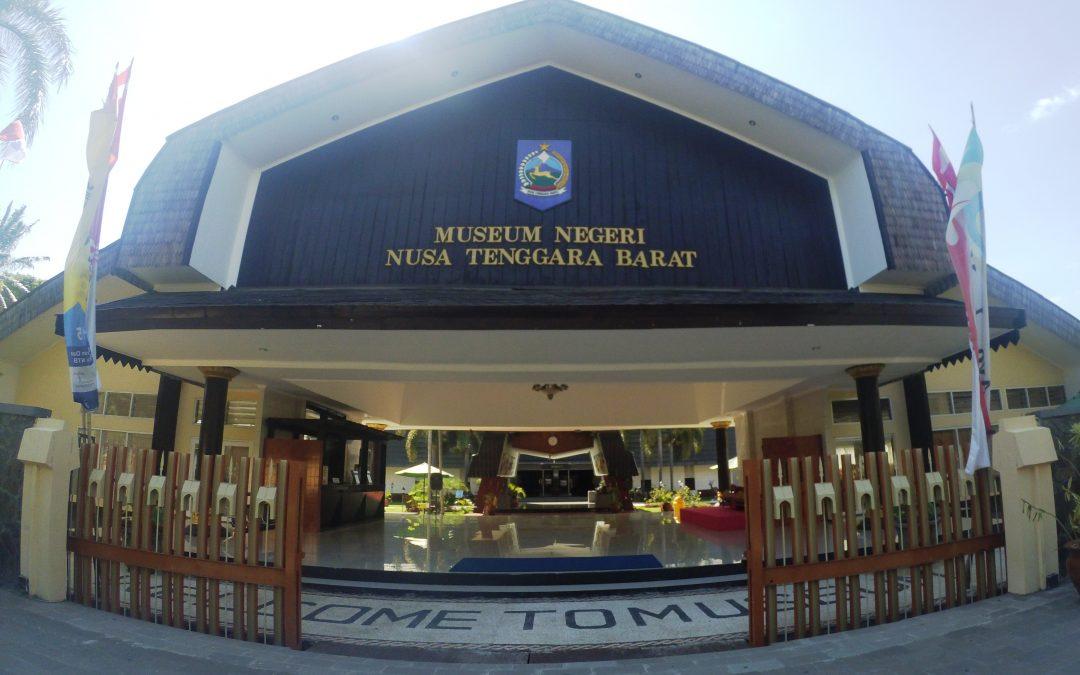 Museum Negeri Nusa Tenggara Barat (Lokasi + Info Koleksi)