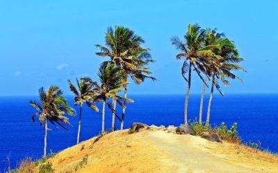Wisata Alam Nan Indah di Lombok