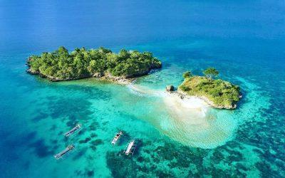 Pesona Keindahan Gili Petelu, Lombok