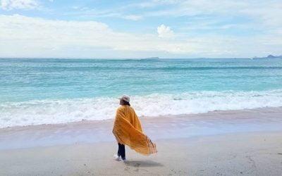 Fakta Menarik Pulau Lombok Yang Perlu Kita Ketahui