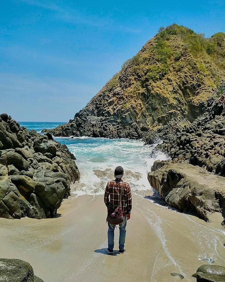 Ilustrasi Wisata Hemat di Lombok, sumber ig langitlombok
