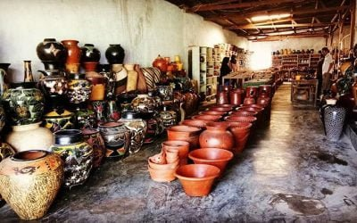 10 Tempat Belanja di Lombok Yang Terkenal dan Patut Dikunjungi
