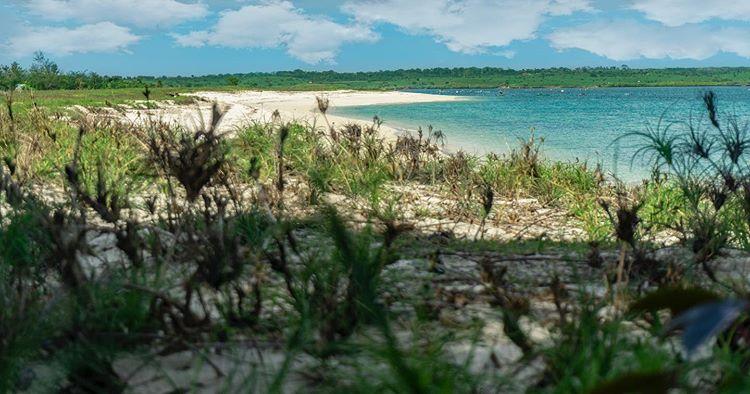 Pantai Cemara Lombok, sumber ig scarletphotoworks