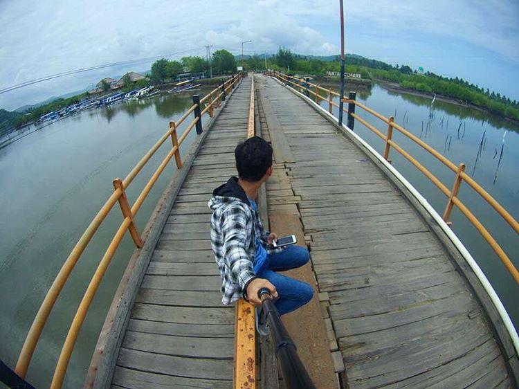Pantai Cemara Lombok, sumber ig xxd_one