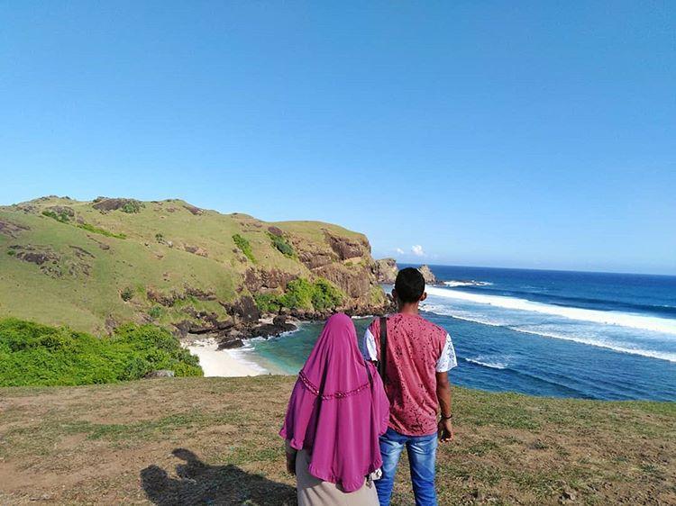 Spot Wisata Hemat di Lombok, sumber ig lelucky_tour