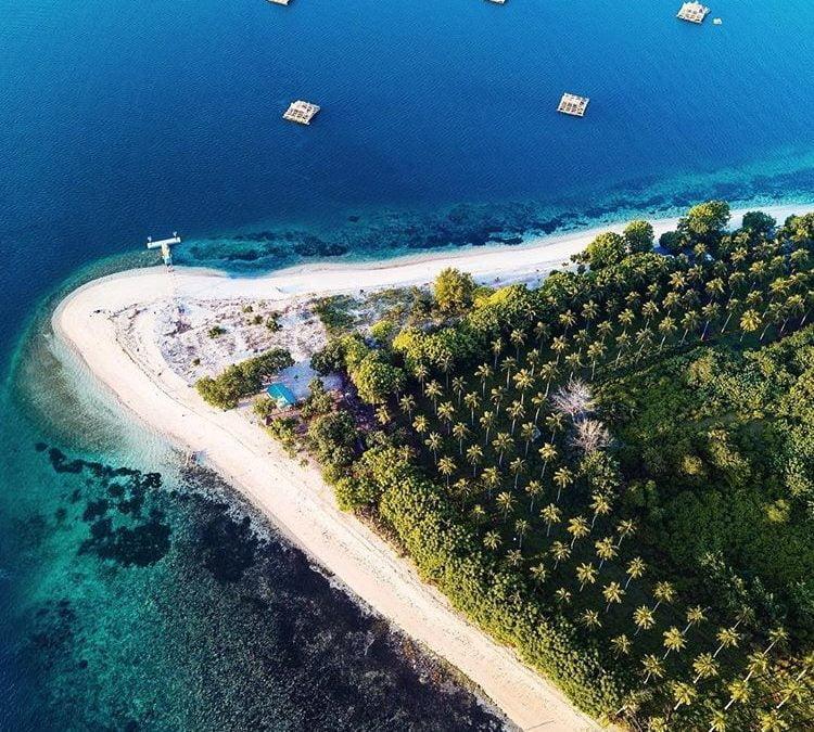 5 Gili Yang Mempesona di Lombok
