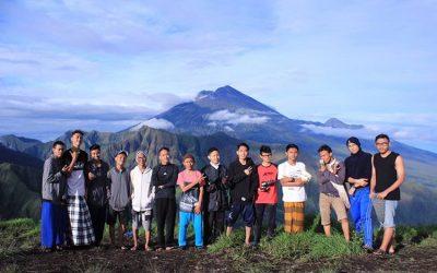 Wisata Bukit Di Lombok : Liburan Seru Dan Menantang