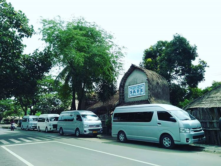 Rental Mobil Lombok Murah, sumber ig alfa_travel_lombok