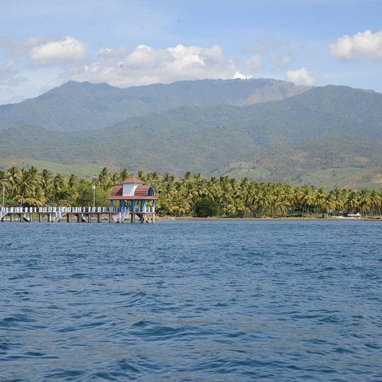Gili Sulat Lombok, sumber ig steven.alexandre