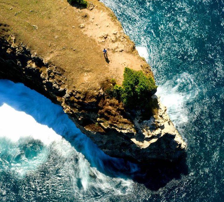 Tanjung Ringgit Lombok, Pesona Pantai dan Tebing Yang Indah