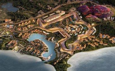 Perhelatan MotoGP yang Diadakan di Lombok 2020