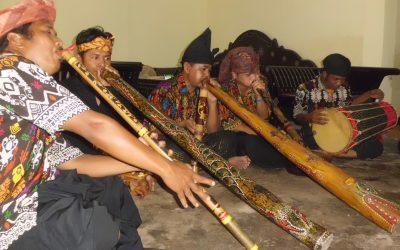 Mengenal Alat Musik Suku Sasak di Lombok