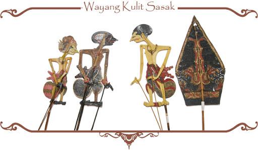 Mengenal Wayang Sasak di Pulau Seribu Masjid
