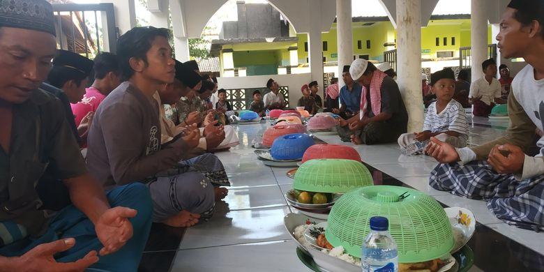 Tradisi Ramadhan di Lombok : Apa Saja?